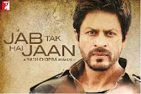 Video & Lyrics: Challa - Song - Jab Tak Hai Jaan