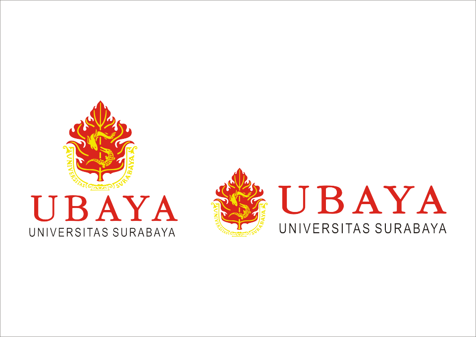 Logo Ubaya Universitas Surabaya Vector  Free Logo Vector Download