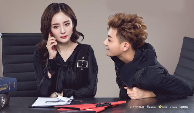 Download Drama Cina The Negotiator Batch Subtitle Indonesia