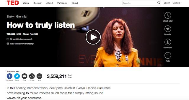 https://www.ted.com/talks/evelyn_glennie_shows_how_to_listen?language=en