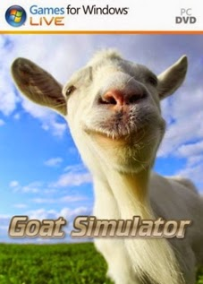 Goat Simulator - PC (Download Completo em Torrent)