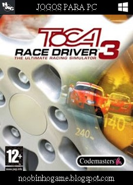 Download TOCA Race Driver 3 PC