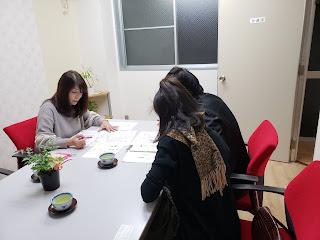 2018-11-27 ご来社相談のお客様 O様