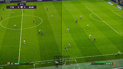 PESNewupdate com | Free Download Latest Pro Evolution Soccer Patch