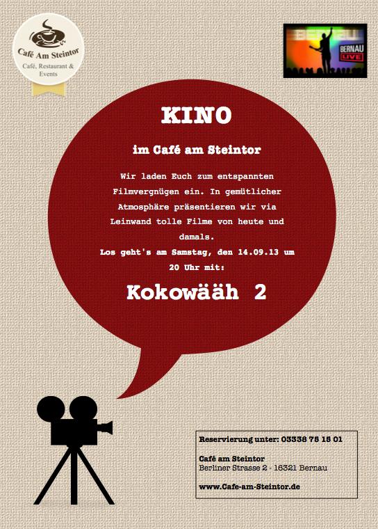 Bernau Kino