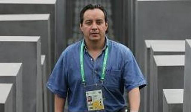 """""""Proceso, encarte dominical del Reforma"""": Alejandro Caballero al renunciar a la revista"""