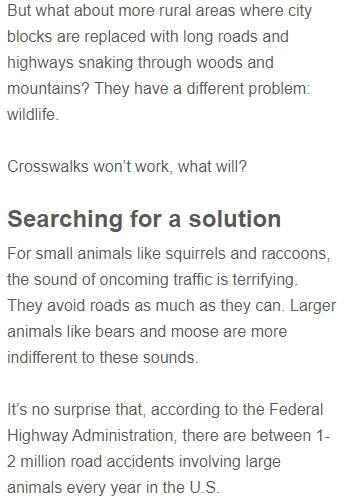 These Beautiful Wildlife Bridges Are Saving Animal Lives World Today