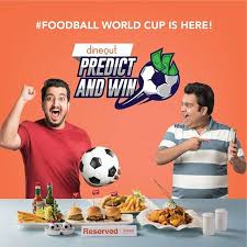 Dineout Predict & Win