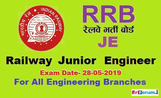 railway-je-2019-memory-based