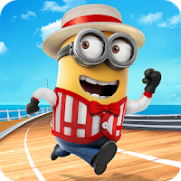 Despicable Me apk Mod Unlimited Coins