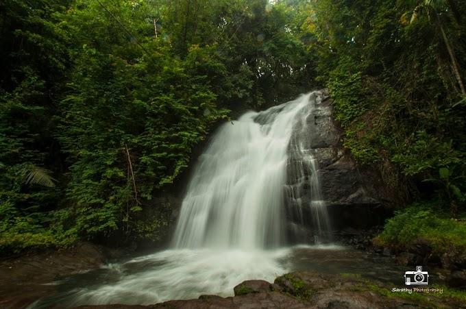 The Leech Kingdom Nishani betta and Deveragundi falls