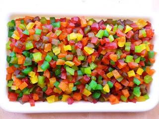 easy tutti frutti recipe in urdu