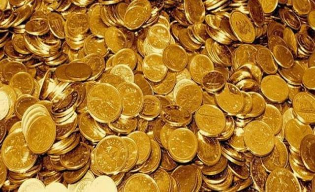 Απίστευτη ιστορία στην Αχαΐα: Πέθανε ο πατέρας της και της άφησε δυο βαρέλια γεμάτα με χρυσές λίρες!!!