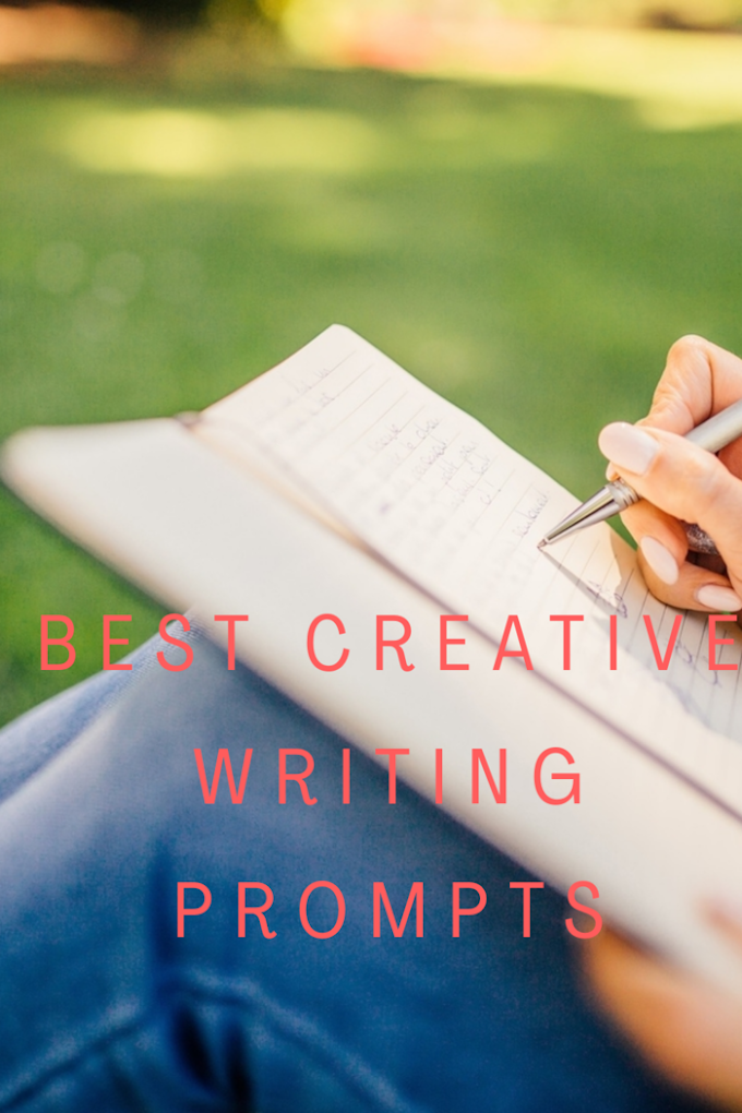 Best Creative Writing Prompts