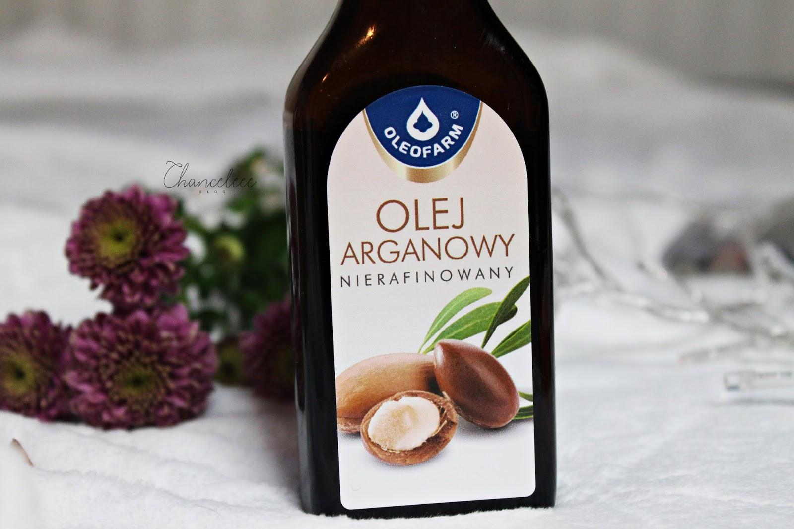 DIY: Kakaowy peeling z olejem arganowym