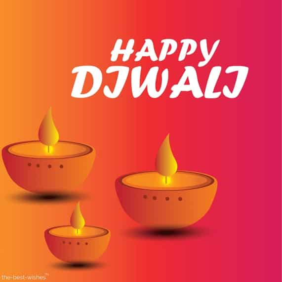 happy diwali images advance