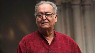 Bengali-actor-Soumitra-Chatterjee-to-receive-Legion d'-Honneur