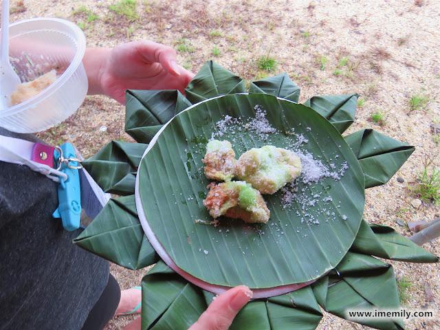 Terengganu Homestay Food & Culture Festival 2019