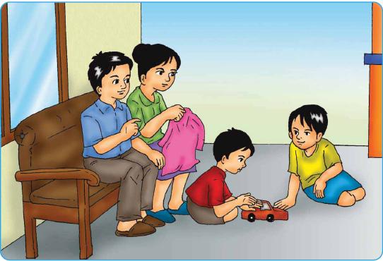 Media Pembelajaran untuk Anak Kelas 2 SD: Materi PKn Kelas ...