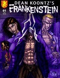 Dean Koontz's Frankenstein: Prodigal Son (2008) Comic