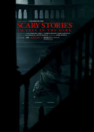 Download Scary Stories to Tell in the Dark (2019) In Hindi Dubbed HDRip 1080p | 720p | 480p | 300Mb | 700Mb | ESUB | {Hindi+English}