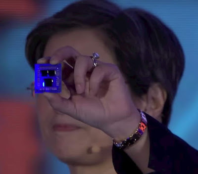 AMD Announces Ryzen 9 3900X: Performance is like Intel Core i9 for Half the Price