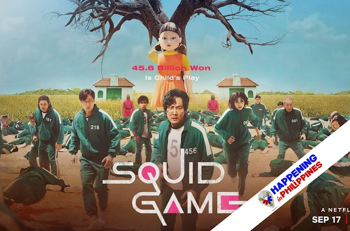 Netflix Series na 'Squid Game', Inakusahan ng Plagiarism ng Isang Japanese Movie!