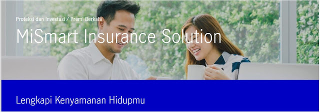 MiSmart Insurance Solution