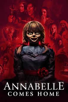 Annabelle 3: De Volta Para Casa Download