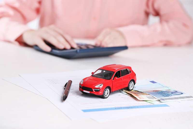 Persiapan Biaya yang Harus Ada Bila Anda Ingin Kredit Mobil