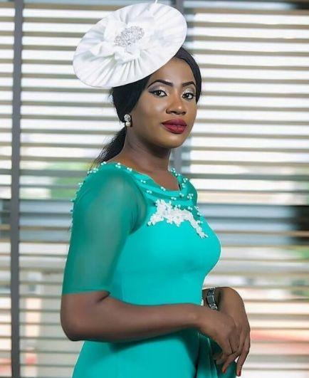 I Used To Smoke, Sleep With Married Men Until I Met Jesus – Nollywood Actress