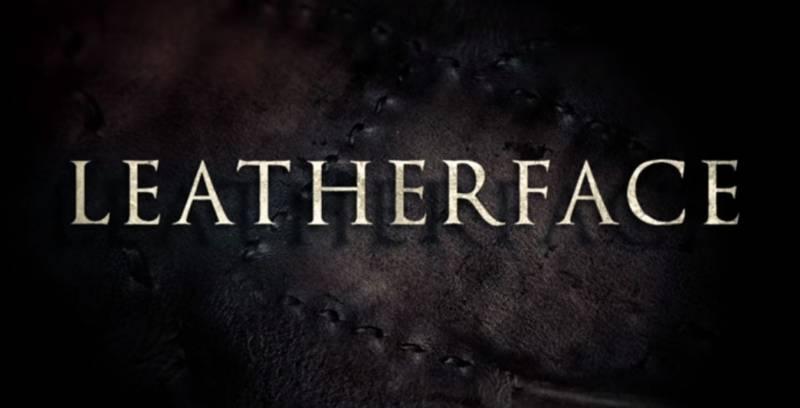 Resultado de imagem para Leatherface 2017 posters