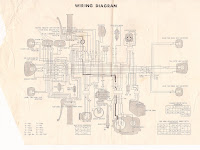 1975 Sportster Wiring Diagram