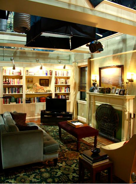 Show Living Rooms Already Decorated: My Decor Education: Great Interior Decor And Set