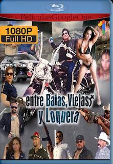Entre Balas Viejas Y Loquera (2019) [720p Web-DL] [Latino-Inglés] [LaPipiotaHD]