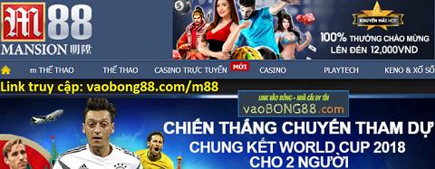 Trang web w88 được nhiều người biết đến