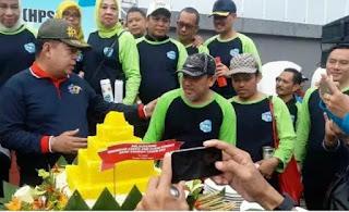 HPSN 2020 Kota Makassar, Kendalikan Sampah Plastik dari Sumbernya