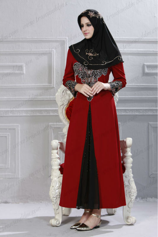 7eb37dba8 Beauty Advisers  STYLE GUIDE FOR DRESSING UP THE ABAYA