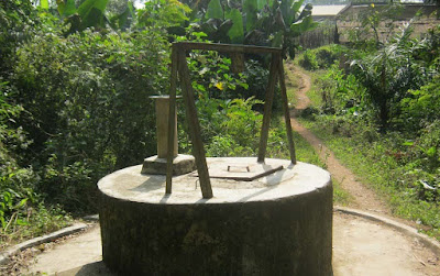 Cara Menjernihkan Air Sumur Secara Alami