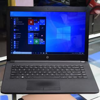 Jual Laptop HP 14-bw Series ( AMD E2 ) di Malang