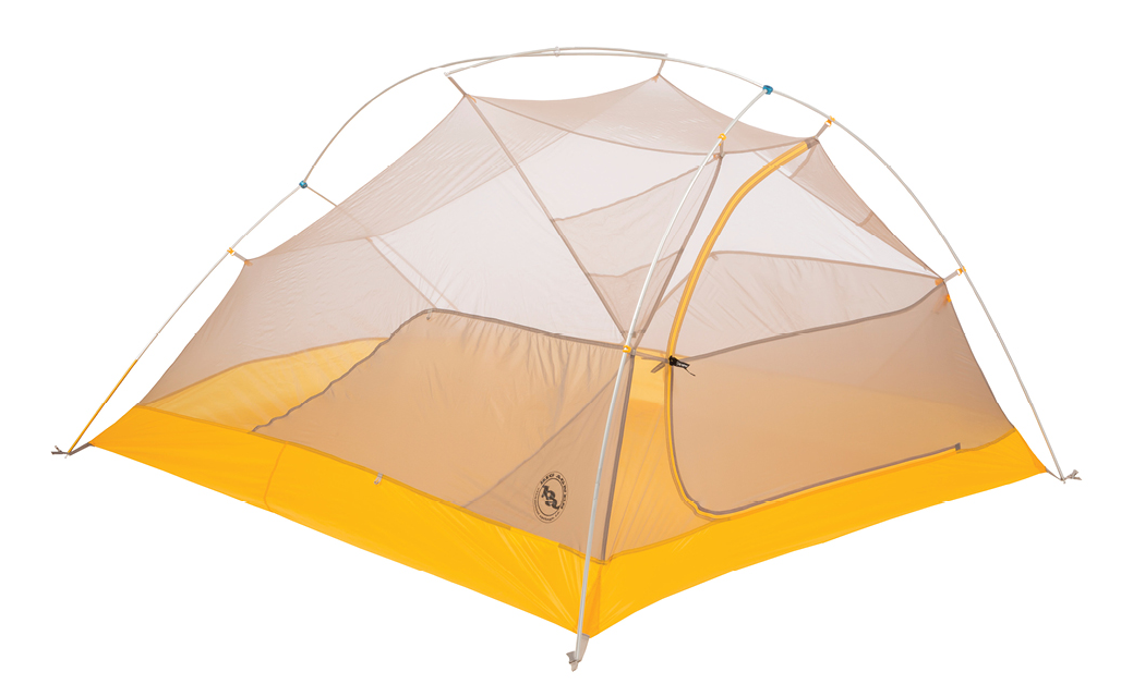 Frugal Hiker: Naturehike 3-man Cloud Up 3 tent (Big Agnes Fly Creek