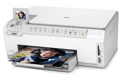HP Photosmart C6280 Driver Downloads