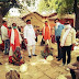 डेढ़ सैकड़ा गरीबों को नरैनी विधायक ने बांटी राशन किट