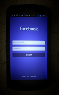 Your Facebook Photo could be Exposed by a Bug 5