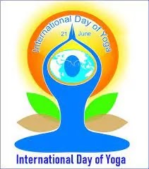 Virtual Yoga Day 2021