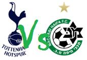 Liga Europa Tottenham Hotspur vs Maccabi Haifa