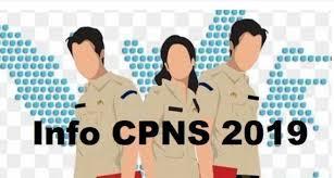 Passing Grade SKD CPNS 2019 Lebih Rendah Dibandingkan 2018