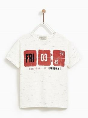 It's Friday T-shirt