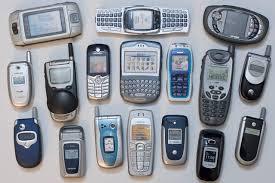Techno Today Desain Unik Hp Nokia Jadul