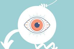 Mata Kering? Solusi Kece Generasiku, Insto Dry Eyes!